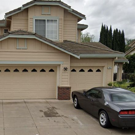 Rent this 5 bed house on 1062 Somersby Way in Brentwood, CA 94513