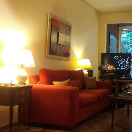 Rent this 1 bed apartment on Palpa 2336 in Palermo, C1426 ABC Buenos Aires