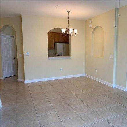 Rent this 3 bed condo on 6300 Contessa Drive in Orlando, FL 32829