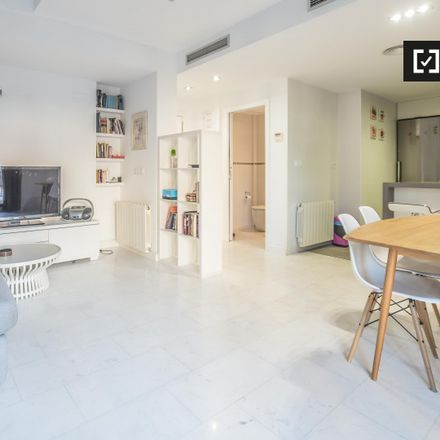 Rent this 1 bed apartment on Botanic Garden of University of Valencia in Carrer del Doctor Peset Cervera, 80