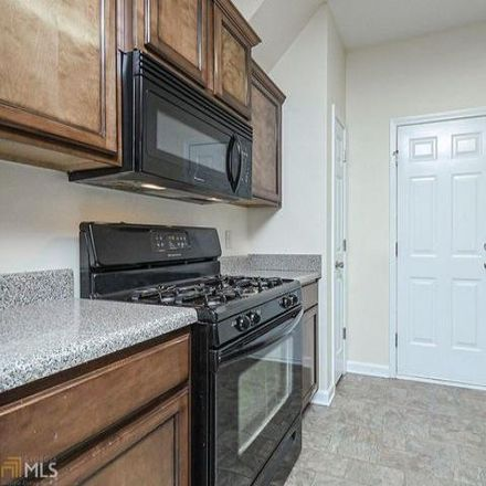 Rent this 3 bed condo on 2986 Oshields Court Southwest in Cobb County, GA 30060