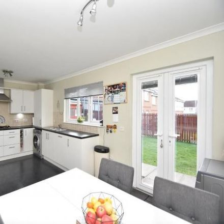 Rent this 3 bed house on Balveny Drive in Glasgow G33 5BY, United Kingdom