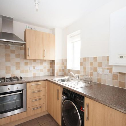 Rent this 2 bed apartment on Twickenham Close in Stratton St Margaret SN3 3FE, United Kingdom