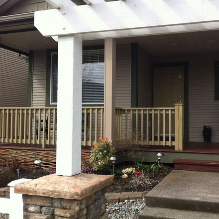 Rent this 1 bed apartment on Surrey in Cloverdale, BC