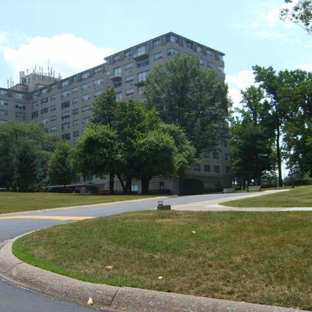 Rent this 2 bed apartment on East Lancaster Avenue in Lower Merion Township, PA 19010
