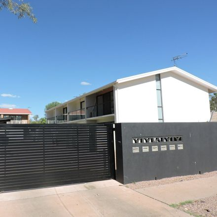 Rent this 2 bed apartment on 4/3 Sturt Terrace