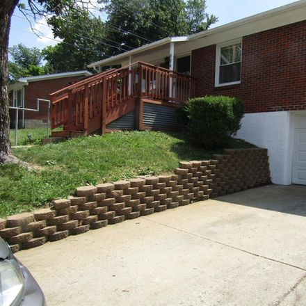 Rent this 3 bed house on Pine Bloom Dr in Lexington, KY