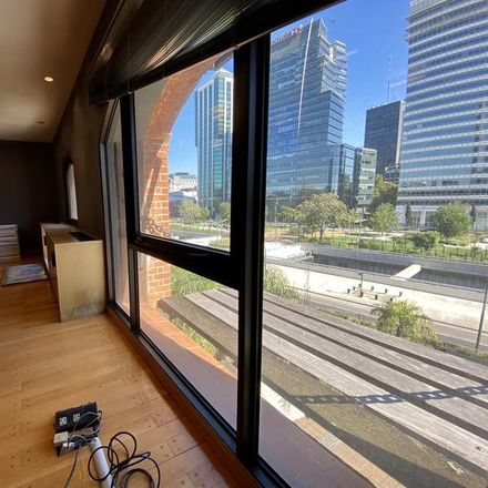 Rent this 4 bed apartment on Avenida Alicia Moreau de Justo 124 in Puerto Madero, 1049 Buenos Aires