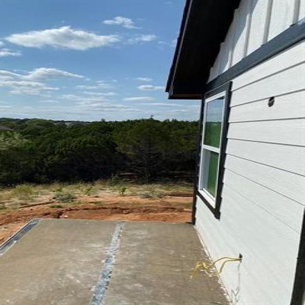 Rent this 4 bed house on unnamed road in Hood County, TX 76048