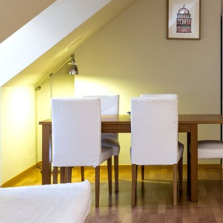Rent this 1 bed apartment on Rue Jourdan - Jourdanstraat 32 in 1060 Saint-Gilles - Sint-Gillis, Belgium