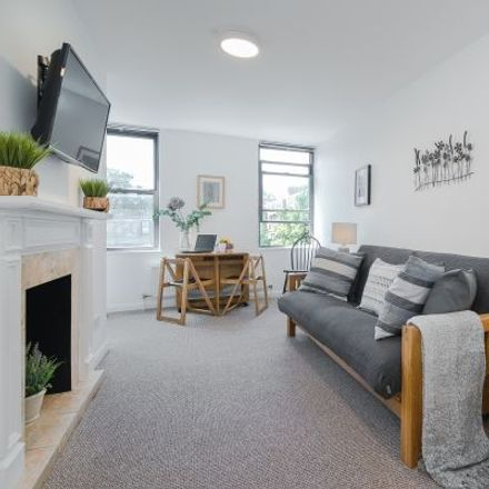 Rent this 2 bed apartment on Thorndike House in Rampayne Street, London SW1V 2PU