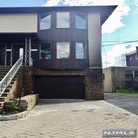 Rent this 3 bed house on 282 Morningside Avenue in Cliffside Park, NJ 07010