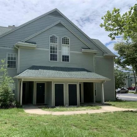Rent this 2 bed loft on 6124 Westgate Drive in MetroWest, FL 32835