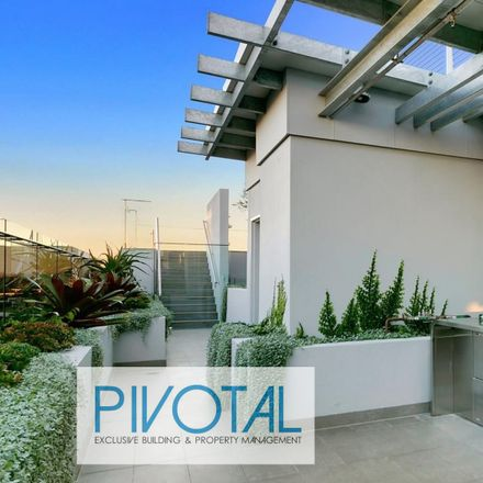 Rent this 2 bed apartment on 1201/59 O'Connell St