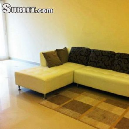 Rent this 1 bed apartment on Family Home in Pattaya Klang 10, Pattaya