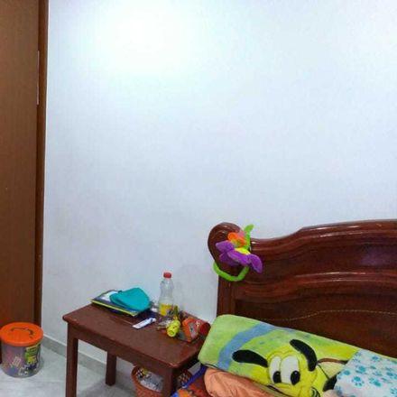 Rent this 3 bed apartment on Calle 4 in Localidad Puente Aranda, 111611 Bogota
