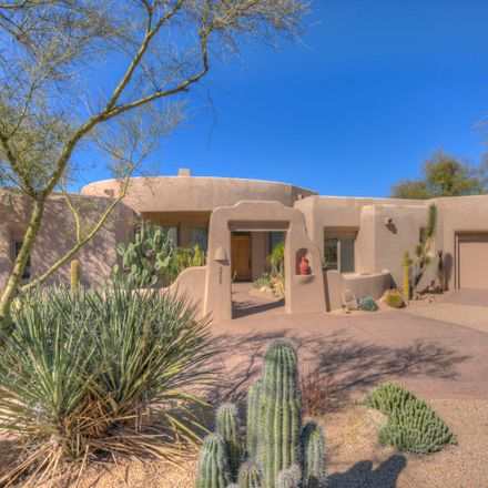 Rent this 5 bed house on North 79th Way in Scottsdale, AZ
