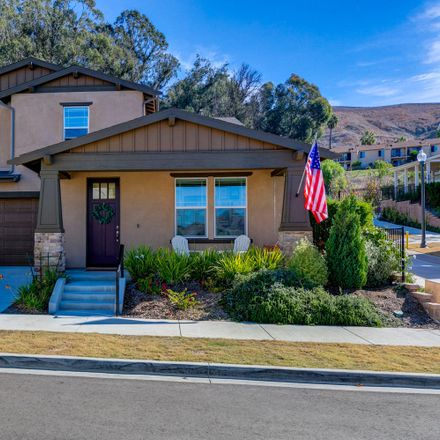 Rent this 3 bed house on Kiowa Street in Ventura, CA 93001