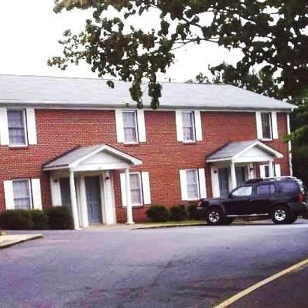 Rent this 2 bed townhouse on 220 Calhoun Street in Clemson, SC 29631