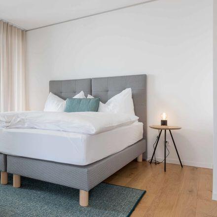 Rent this 1 bed apartment on Vulkanstrasse in 8048 Zurich, Switzerland