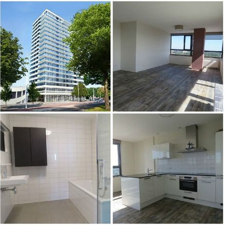 Rent this 0 bed apartment on Thorbeckelaan in 2564 BZ The Hague, The Netherlands