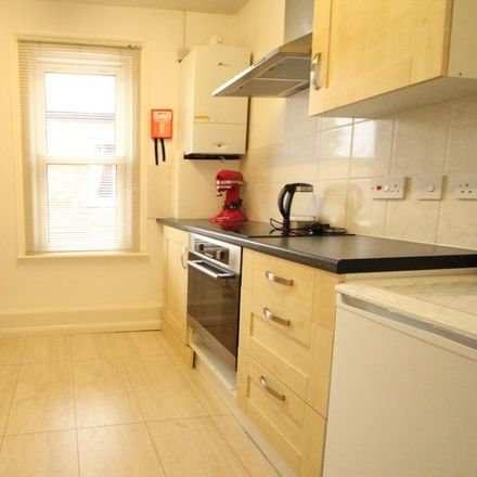 Rent this 2 bed apartment on Theresa Street in Gloucester GL1 5PR, United Kingdom