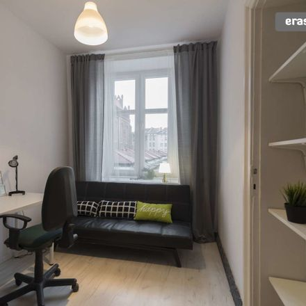 Rent this 5 bed room on Lawendowa in 80-840 Gdańsk, Poland
