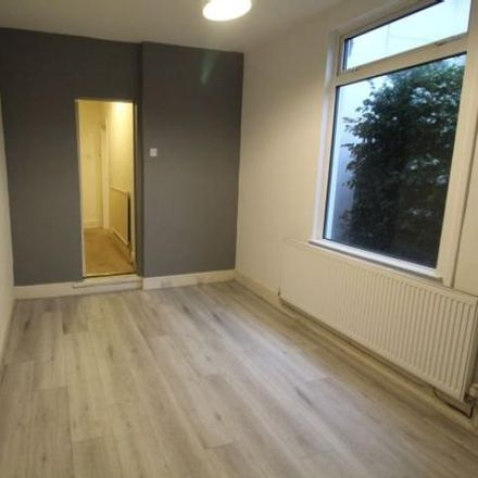 Rent this 3 bed house on Manor Street in Cardiff CF, United Kingdom
