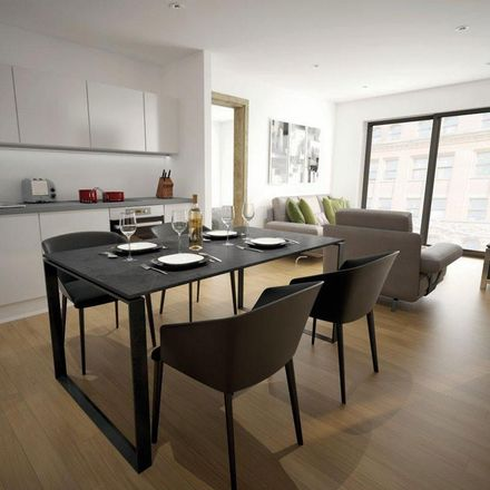 Rent this 1 bed apartment on Short Street in Manchester M1 1JG, United Kingdom