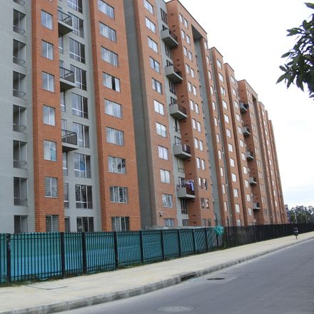 Rent this 2 bed apartment on Transversal 97A in Localidad Kennedy, 110871 Bogota