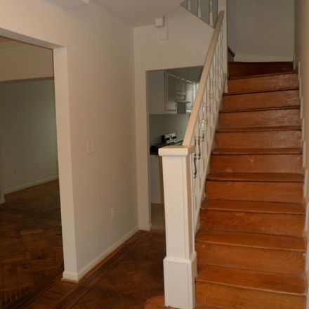Rent this 3 bed townhouse on Washington in DC, US
