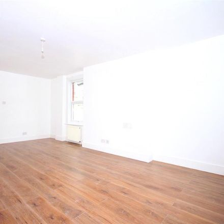 Rent this 4 bed house on Saint John's Avenue in London NW10 4ED, United Kingdom