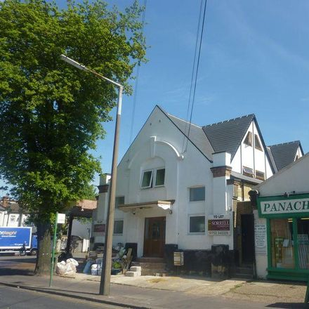 Rent this 2 bed apartment on BP in West Road, Southend-on-Sea SS0 9DE