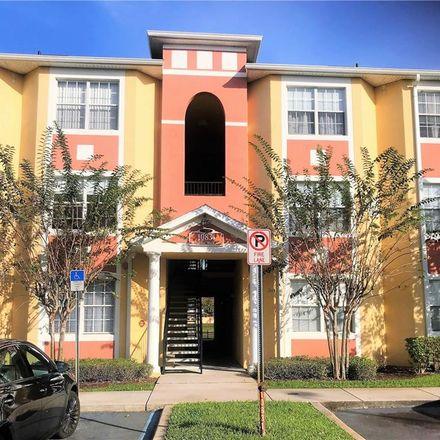 Rent this 1 bed condo on Windsor Walk Dr in Orlando, FL
