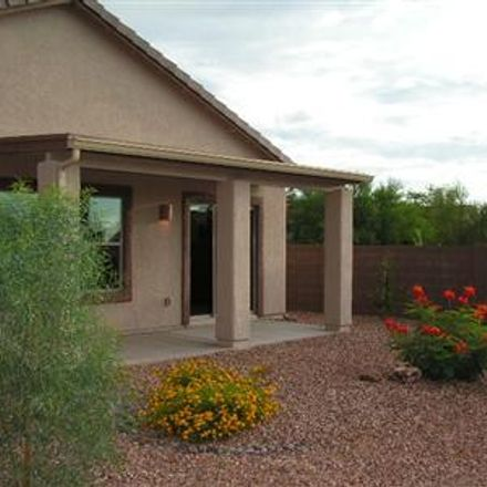 Rent this 3 bed house on Tucson