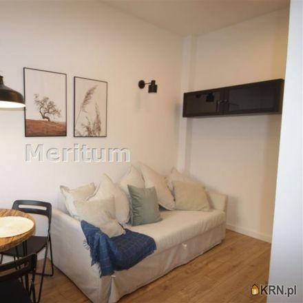 Rent this 1 bed apartment on Zygmunta Krasińskiego 7 in 85-007 Bydgoszcz, Poland