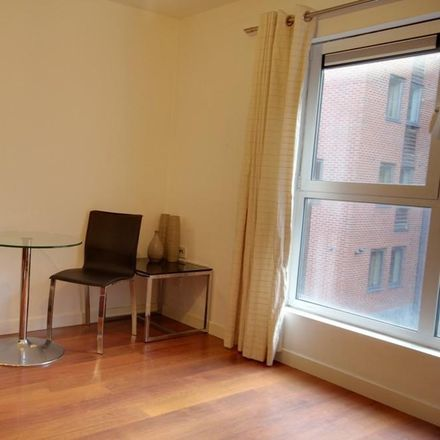 Rent this 1 bed apartment on Q4 Apartments in 185 Upper Allen Street, Sheffield S3 7GY