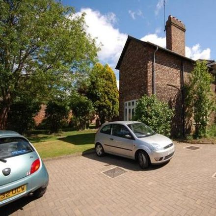 Rent this 1 bed room on Nelsons Lane in York YO24 1HD, United Kingdom