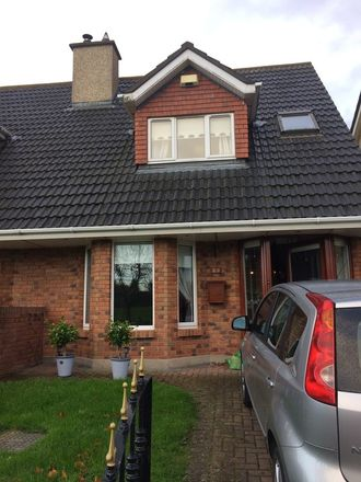 Rent this 1 bed house on Orchard Close in Donabate ED, Donabate