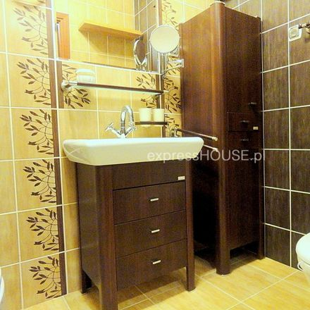 Rent this 2 bed apartment on Krzemieniecka 7 in 20-130 Lublin, Poland