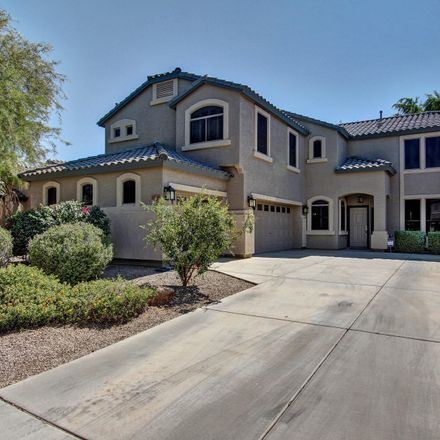 Rent this 4 bed loft on E Baker Dr in Mesa, AZ