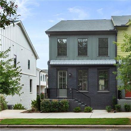 Rent this 3 bed townhouse on 1163 Rambler Cross in Atlanta, GA 30312