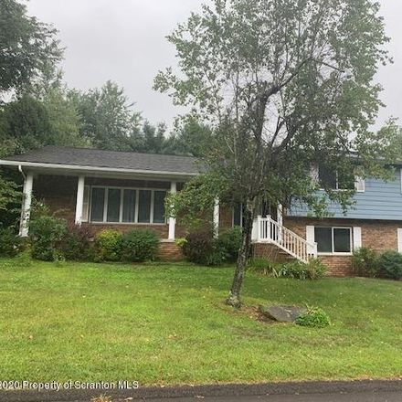 Rent this 4 bed house on 926 Martin Drive in Jessup, PA 18434