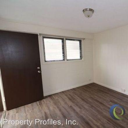 Rent this 2 bed apartment on 247 Koa Street in Wahiawā, HI 96786