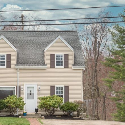 Rent this 3 bed house on 181 Concord Street in Rockland, MA 02371