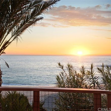 Rent this 4 bed house on Pacific Coast Highway in Laguna Beach, CA 92624