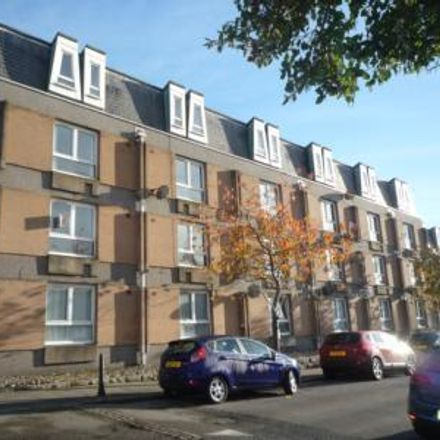 Rent this 2 bed apartment on Salisbury Terrace in Aberdeen AB10 6QH, United Kingdom