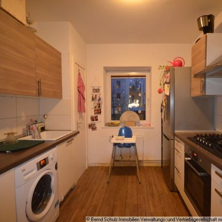 Rent this 3 bed apartment on Frohmestraße 22b in 22457 Hamburg, Germany