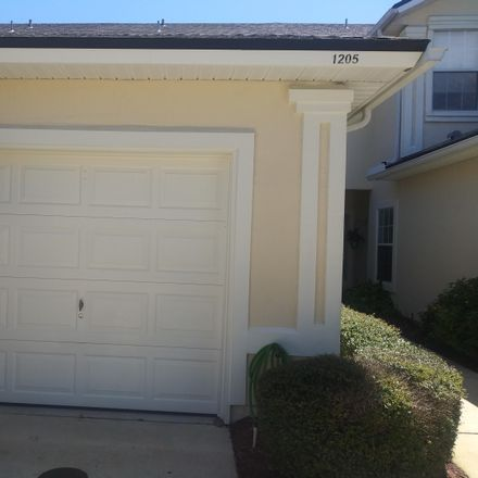 Rent this 2 bed townhouse on Southern Stream Court in Pine Bluff, FL 32259