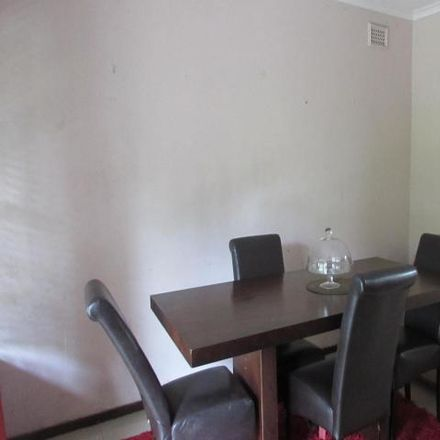 Rent this 3 bed house on Woodcutters in Buckingham Terrace, eThekwini Ward 24